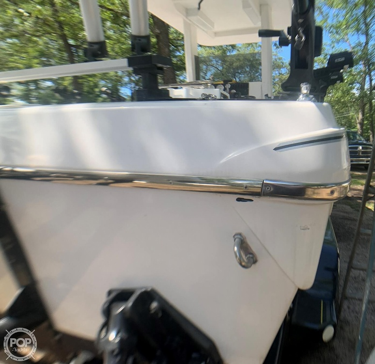 2013 Custom boat for sale, model of the boat is 25 Center Console & Image # 25 of 40