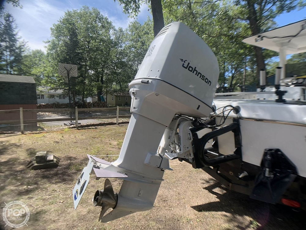 2013 Custom boat for sale, model of the boat is 25 Center Console & Image # 39 of 40