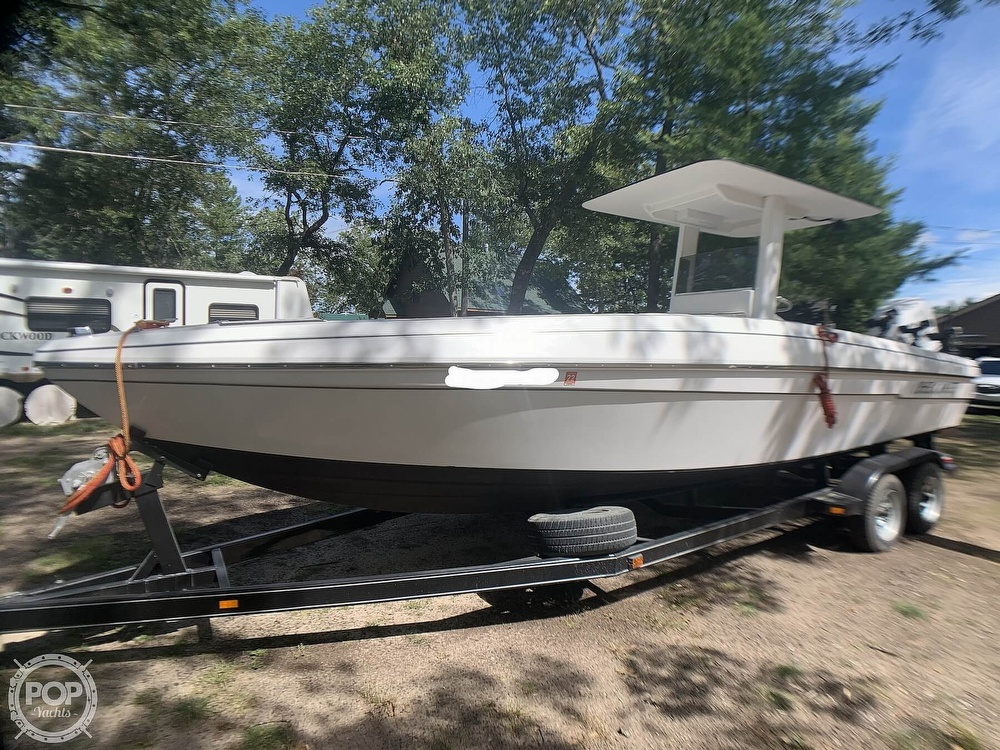 2013 Custom boat for sale, model of the boat is 25 Center Console & Image # 2 of 40