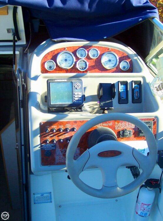 1999 Bayliner 2855 Cierra - Photo #4