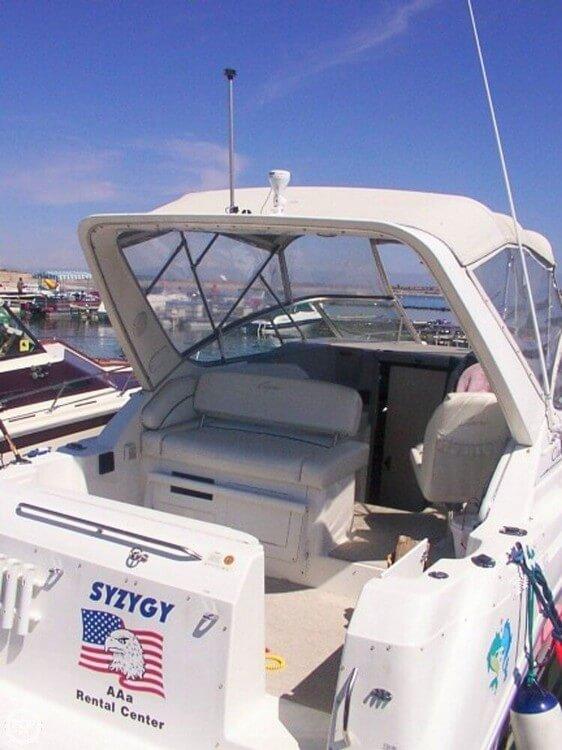 1999 Bayliner 2855 Cierra - Photo #14