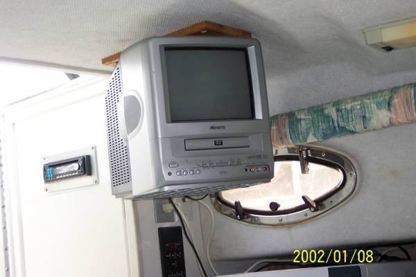 1996 Stamas 310 Express - Photo #4