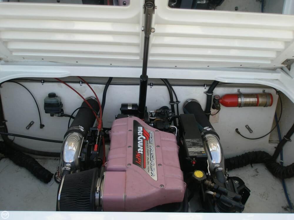 1997 Formula 271 Fastech - Photo #8