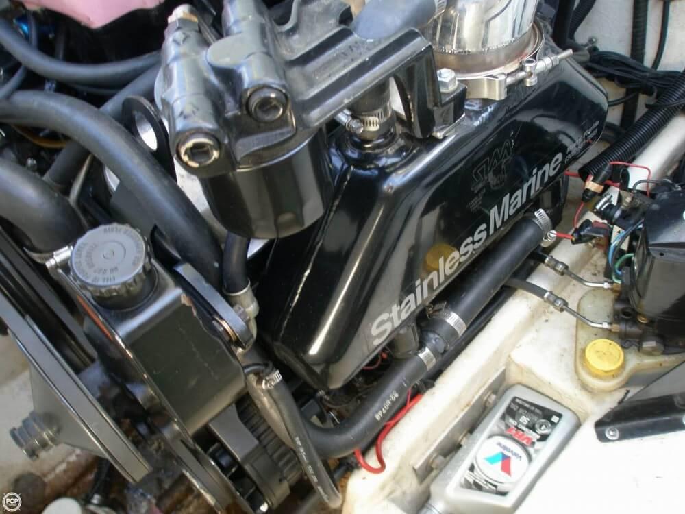 1997 Formula 271 Fastech - Photo #9