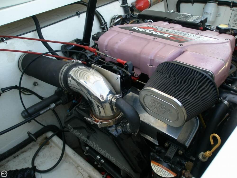 1997 Formula 271 Fastech - Photo #10