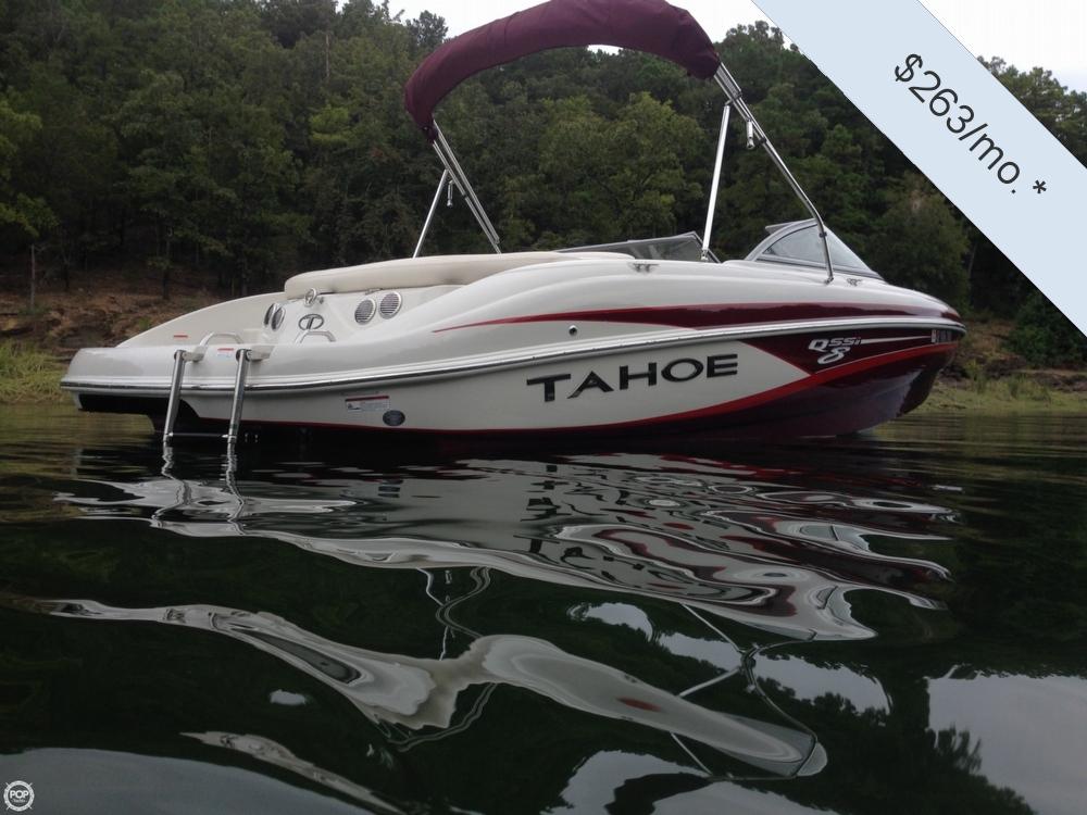 2012 Tahoe 21 Q8 SSI - Photo #2