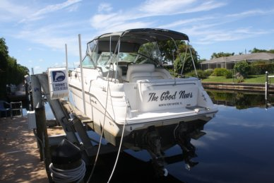 Sea Ray 270 Sundancer, 27', for sale - $18,400