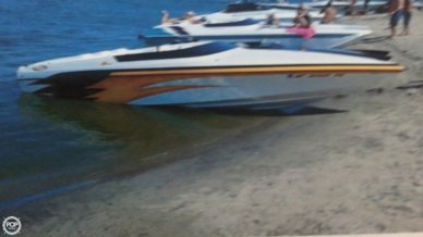 Ultra 23XS Bowrider, 23', for sale - $28,300