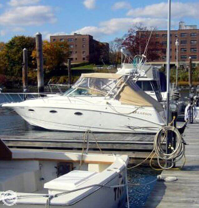 2000 Larson boat for sale, model of the boat is 290 Cabrio & Image # 3 of 22