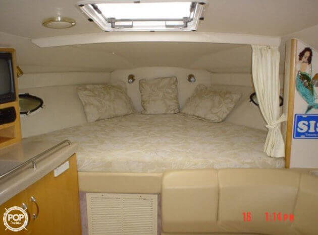 2000 Larson boat for sale, model of the boat is 290 Cabrio & Image # 9 of 22