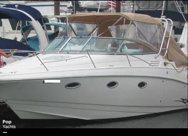 2000 Larson 290 Cabrio - #$LI_INDEX