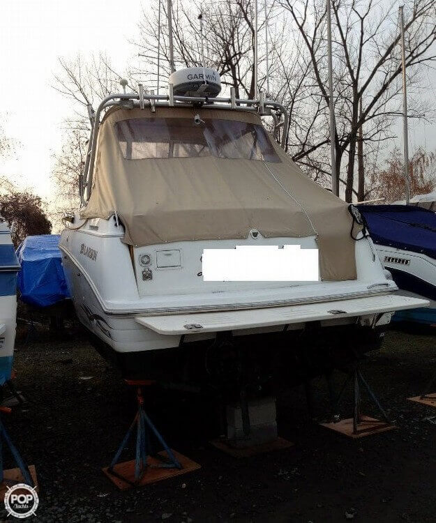 2000 Larson boat for sale, model of the boat is 290 Cabrio & Image # 13 of 22
