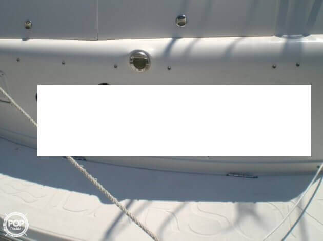 2000 Larson boat for sale, model of the boat is 290 Cabrio & Image # 14 of 22