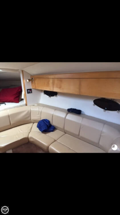 2000 Larson boat for sale, model of the boat is 290 Cabrio & Image # 16 of 22