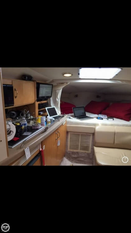 2000 Larson boat for sale, model of the boat is 290 Cabrio & Image # 17 of 22