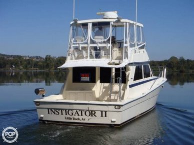 Viking 46 Convertible, 46', for sale - $115,500