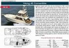 1984 Viking 46 Convertible - #4