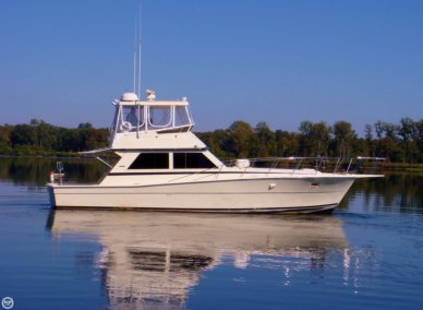 Viking 46 Convertible, 46', for sale - $100,000