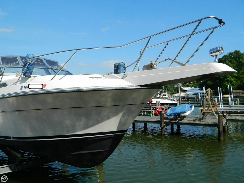 1989 Silverton 34X Power boat for Sale in Annapolis, MD
