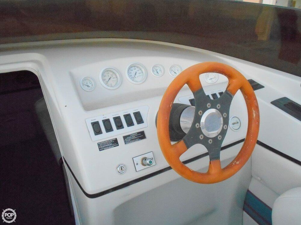 1995 Nordic Tugs boat for sale, model of the boat is 28 Heat & Image # 16 of 41