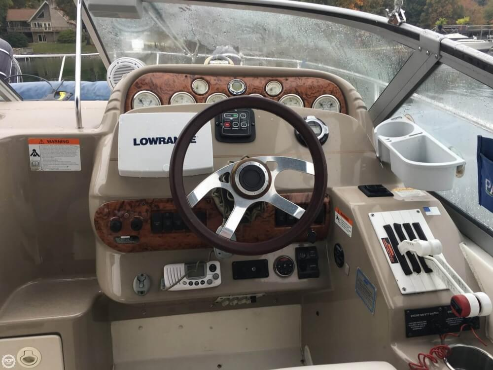2006 Larson boat for sale, model of the boat is 330 Cabrio & Image # 25 of 40