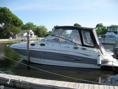 Glastron GS 289, 28', for sale - $59,900