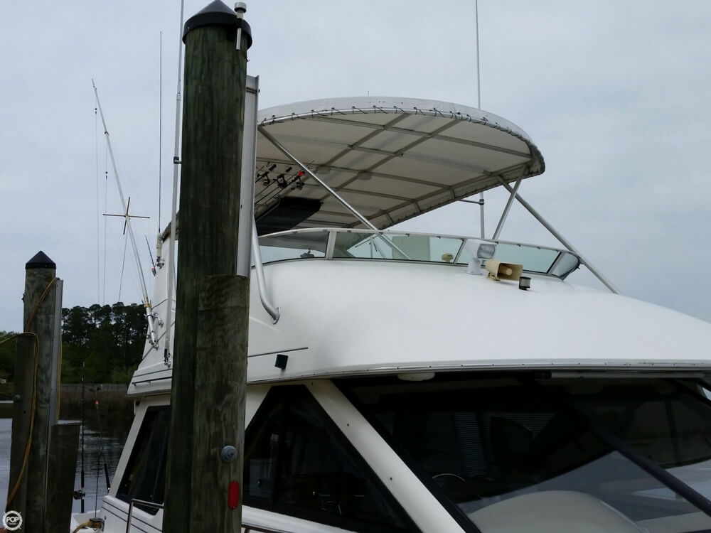 1999 Bayliner 3988 - Photo #7