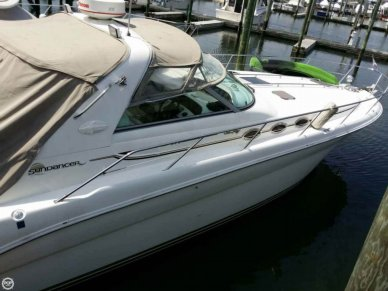 Sea Ray 370 Sundancer, 40', for sale - $42,000