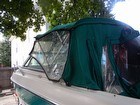 Camper Canvas W/screens