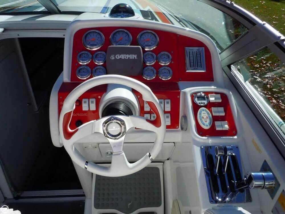 2005 Formula 353 Fastech - Photo #11