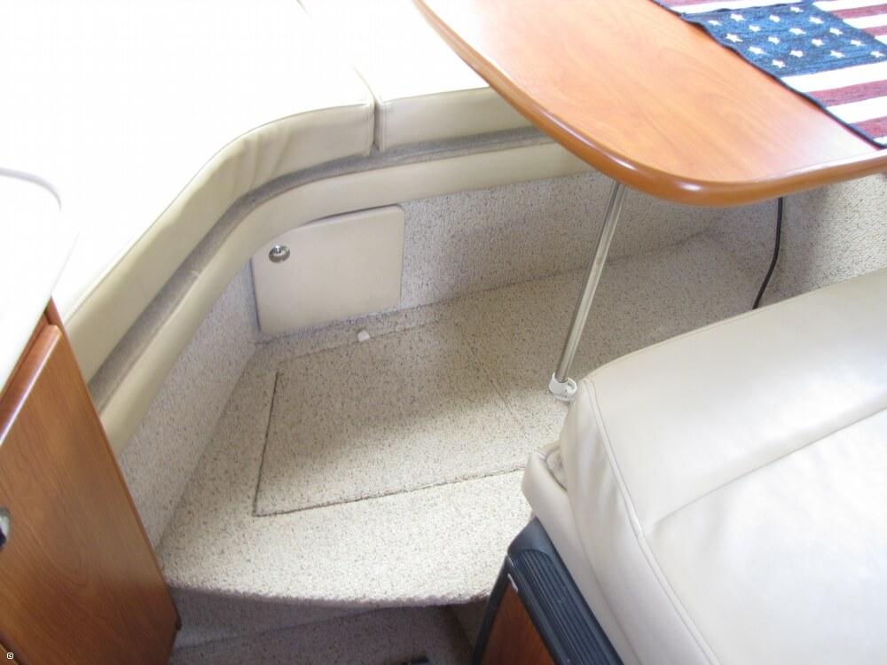 2004 Bayliner 265 SB Cruiser - Photo #18