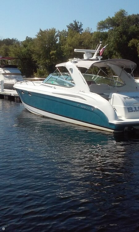 Formula 400 SS, 41', for sale - $145,000
