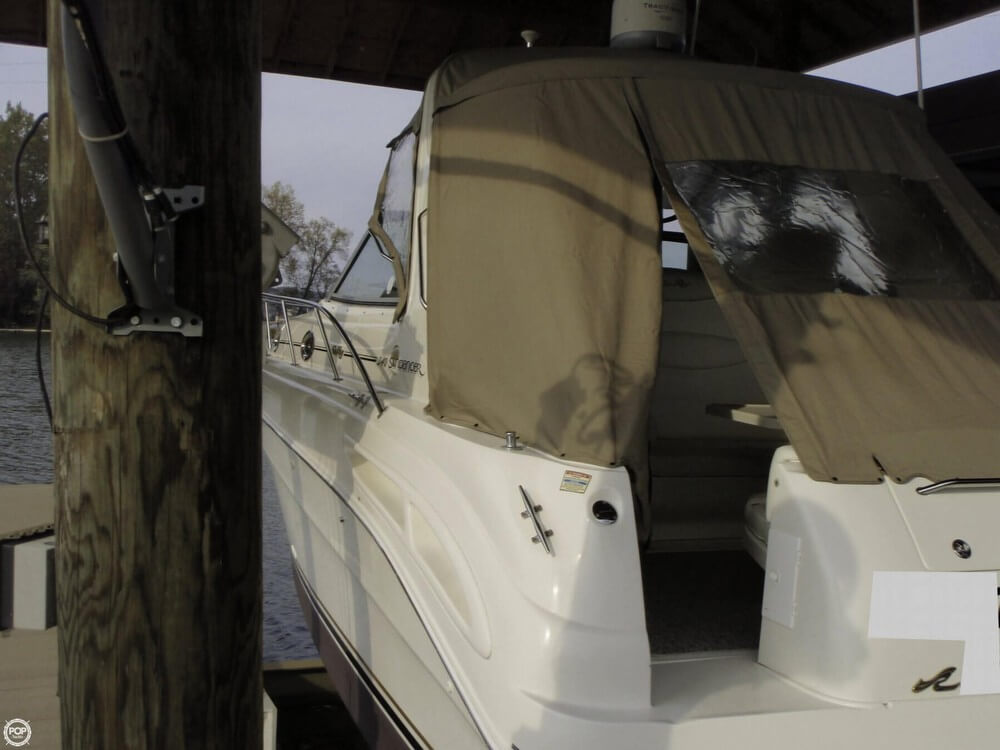 2000 Sea Ray 340 Sundancer - Photo #36