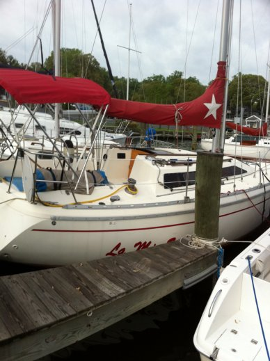 Jeanneau 32 Attalia, 32', for sale - $29,000