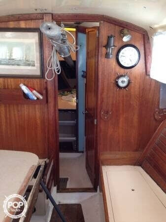 1968 Bristol Yachts 34 - Photo #18