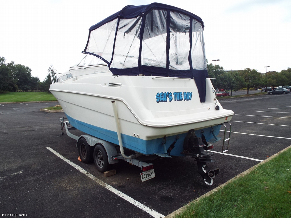 1997 Bayliner 2355 Ciera - Photo #14