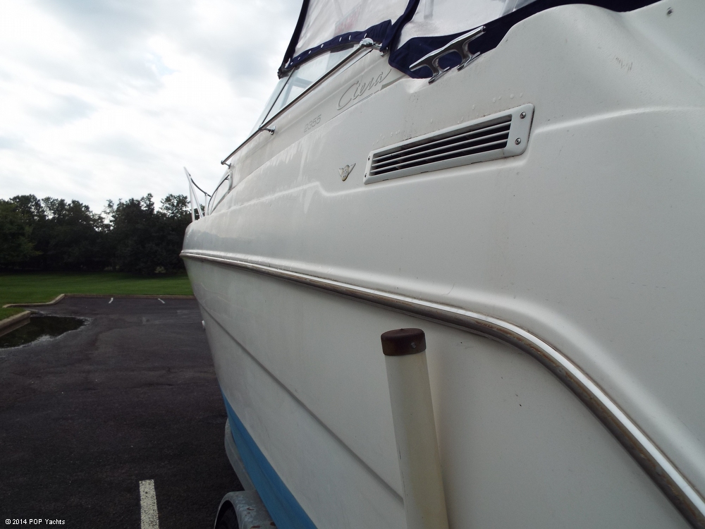 1997 Bayliner 2355 Ciera - Photo #17