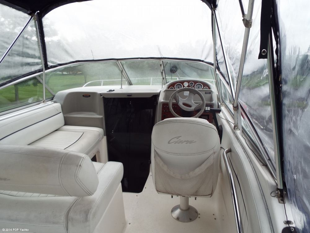 1997 Bayliner 2355 Ciera - Photo #22