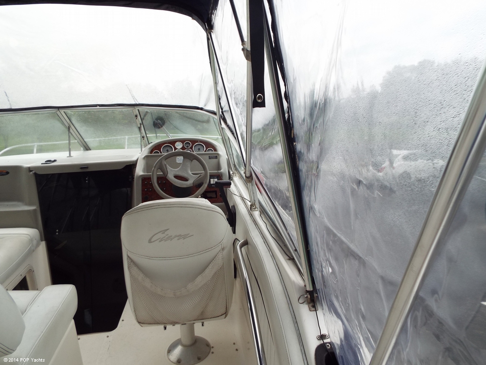 1997 Bayliner 2355 Ciera - Photo #24