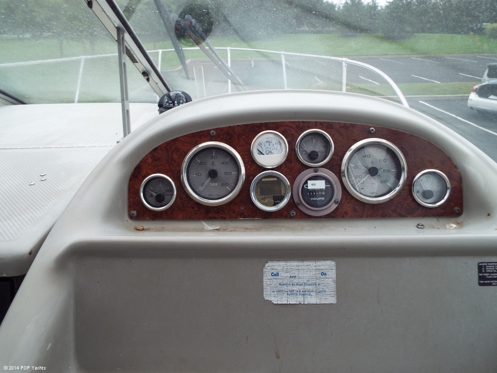 1997 Bayliner 2355 Ciera - Photo #31