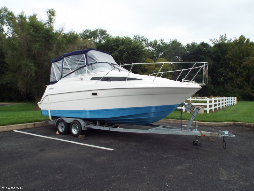 1997 Bayliner 2355 Ciera - Photo #3