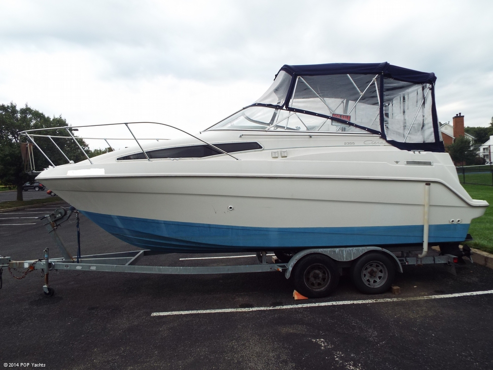 1997 Bayliner 2355 Ciera - Photo #8