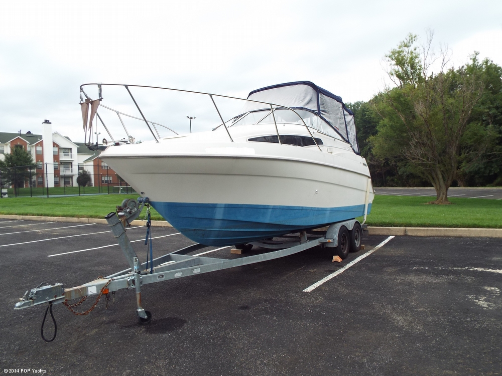 1997 Bayliner 2355 Ciera - Photo #10