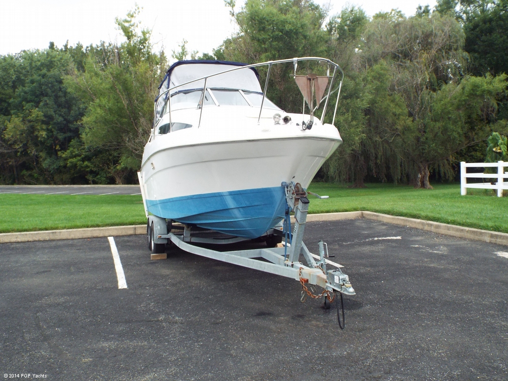 1997 Bayliner 2355 Ciera - Photo #9