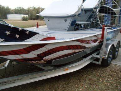 Custom Built 16, 16', for sale - $85,500