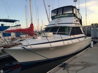 Bertram 35 Convertible, 36', for sale - $44,400