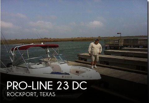 2008 Pro-Line 23 DC - Photo #1