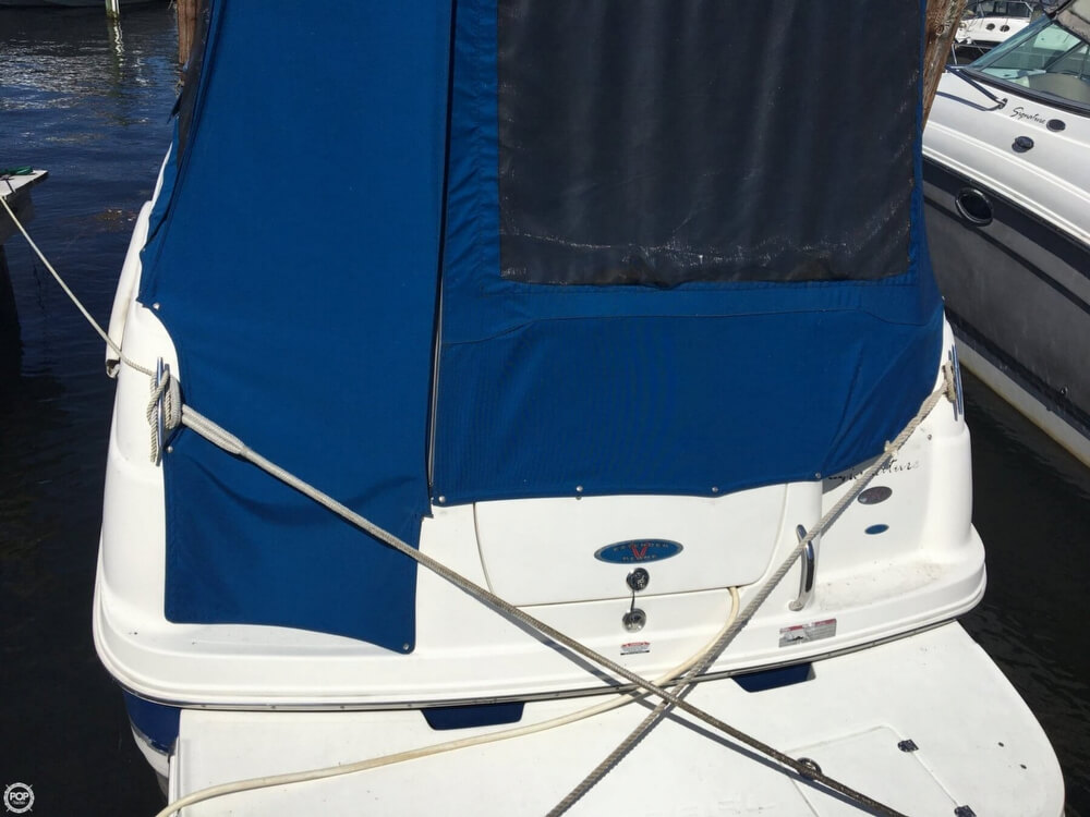 2006 Chaparral boat for sale, model of the boat is 240 Signature & Image # 5 of 40