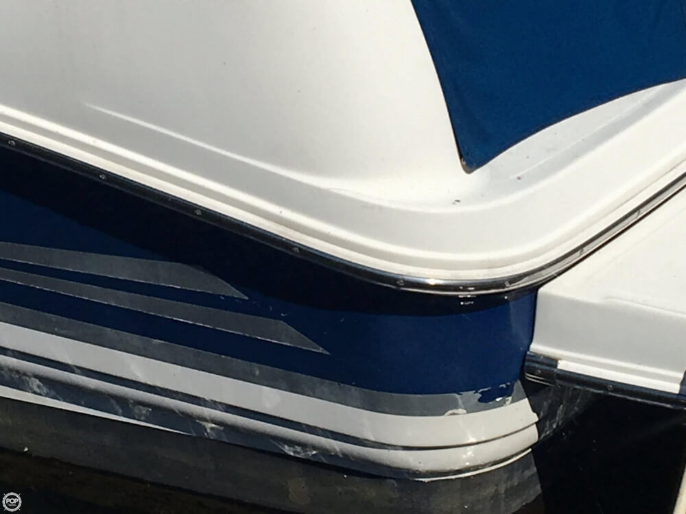 2006 Chaparral boat for sale, model of the boat is 240 Signature & Image # 15 of 40