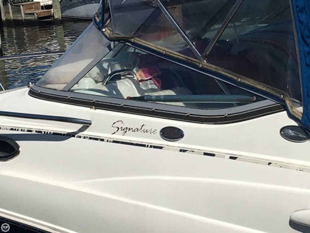 2006 Chaparral boat for sale, model of the boat is 240 Signature & Image # 17 of 40
